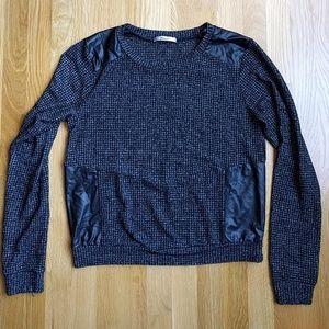 Womens Long Sleeve Sweater